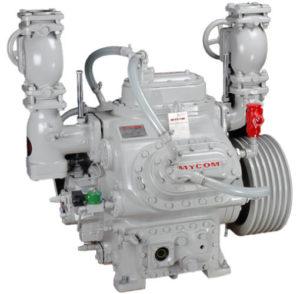 N6WA compressor