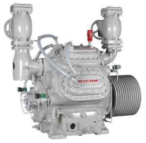 N8B compressor