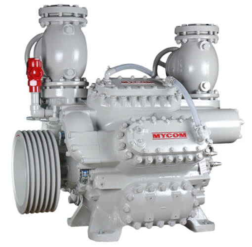 N8M compressor